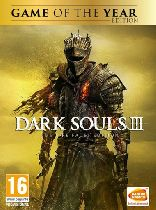 Buy Dark Souls III - The Fire Fades Edition (GOTY) Game Download