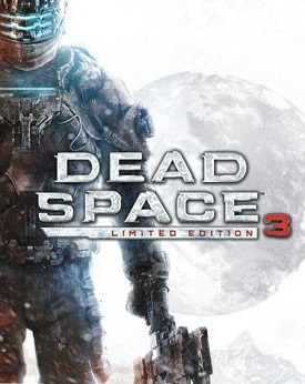 Dead Space 3 Limited Edition cd key