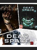 Buy Dead Space Triple Pack Game Download