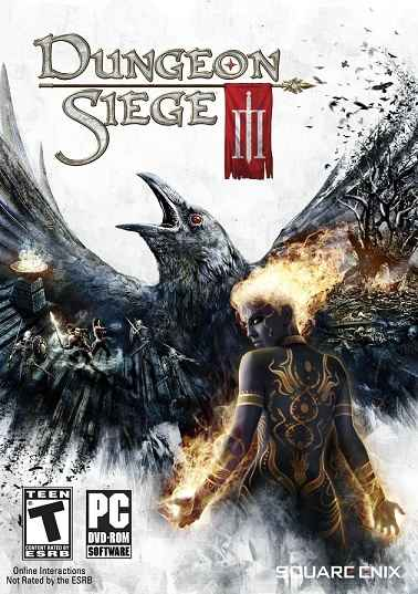 Dungeon Siege III cd key
