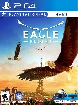 Buy Eagle Flight - PlayStation VR PSVR (Digital Code) Game Download
