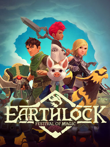 EARTHLOCK: Festival of Magic cd key