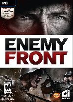 Buy Enemy Front Limited Edition Game Download