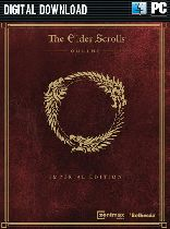 Buy The Elder Scrolls Online: Tamriel Unlimited Imperial Edition Game Download