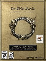 Buy The Elder Scrolls Online Gold Edition Game Download