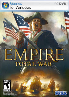 Empire: Total War cd key