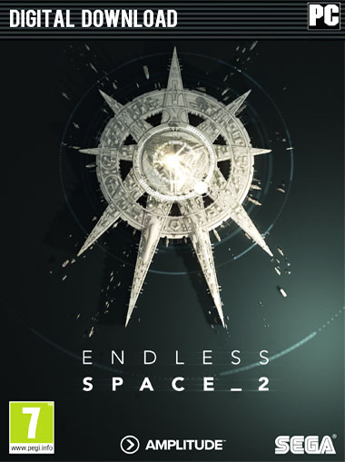 Endless Space 2 cd key