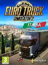 Buy Euro Truck Simulator 2 - Italia (DLC) Game Download