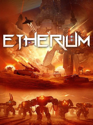 Etherium cd key
