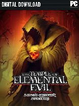 Buy The Temple of Elemental Evil Game Download