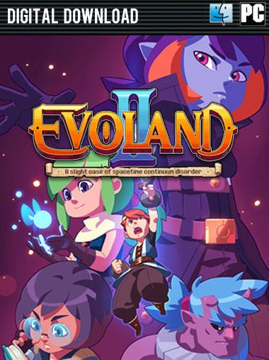 نتیجه تصویری برای Evoland 2 برای PC