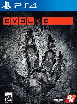 Buy Evolve - PS4 (Digital Code) Game Download