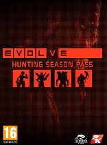 Buy Evolve Hunting Season Pass + Magma Skins Game Download