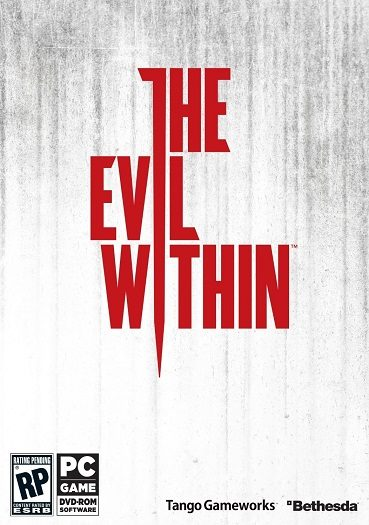 The Evil Within (UNCUT) cd key