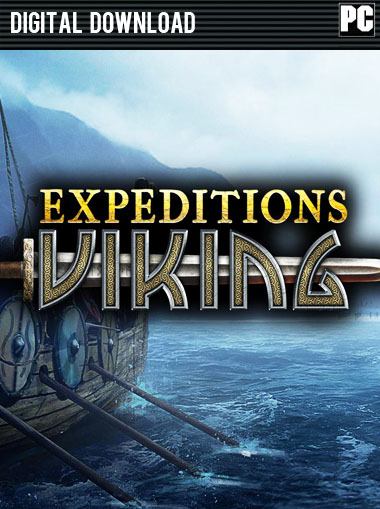 Expeditions: Viking  cd key