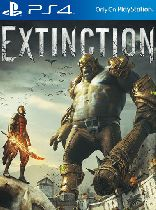 Buy Extinction - PS4 (Digital Code) Game Download