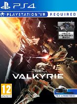 Buy Eve: Valkyrie - PlayStation VR PSVR (Digital Code) Game Download