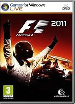 Buy F1 2011 Game Download
