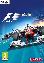 Buy F1 2012 Game Download