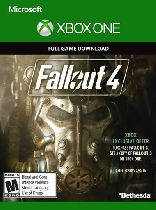 Buy Fallout 4 - Xbox One (Digital Code) Game Download