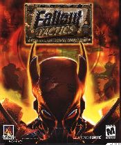 Buy Fallout Tactics: Brotherhood of Steel Game Download