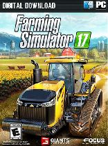 Buy Farming Simulator 2017 Game Download