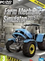 Buy Farm Mechanic Simulator 2015 Game Download