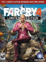 Buy Far Cry 4 - Limited Edition Game Download