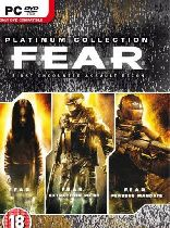 Buy F.E.A.R. PLATINUM (FEAR) Game Download