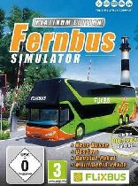 Buy Fernbus Simulator Platinum Edition  Game Download
