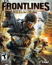 Buy Frontlines Fuel of War Game Download