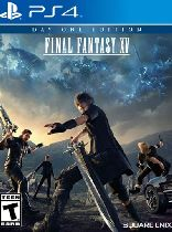 Buy Final Fantasy XV - PS4 (Digital Code) Game Download