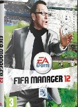 Buy FIFA Manager 2012 Game Download