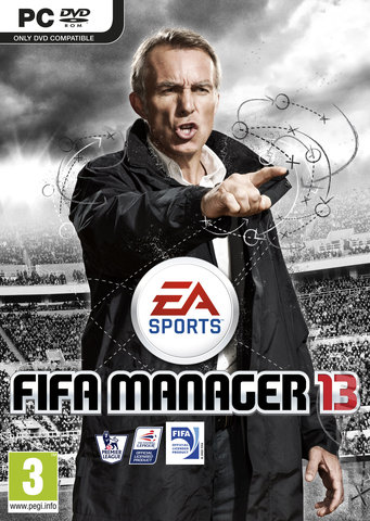 FIFA Manager 13 cd key