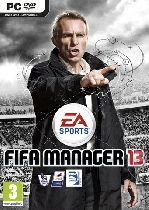 Buy FIFA Manager 13 Game Download