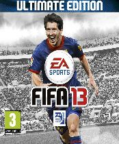 Buy FIFA 2013 Ultimate Edition Game Download