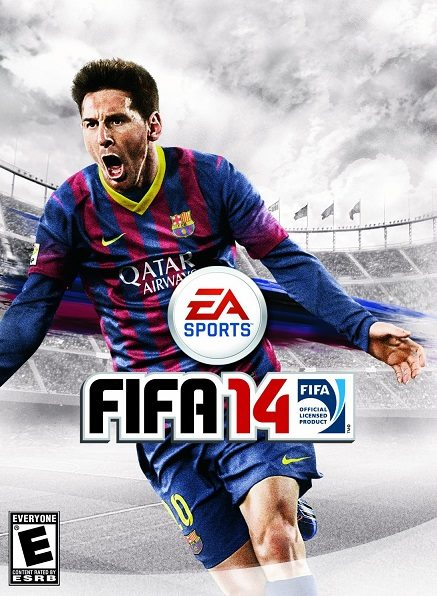 FIFA 14 Limited Edition cd key