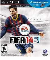 Buy FIFA 14 - PS3 (Digital Code) Game Download