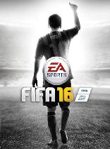Buy FIFA 16 + 15 FUT Gold Packs Game Download