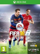 Buy FIFA 16 - Xbox One (Digital Code) Game Download