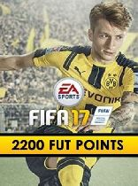 Buy FIFA 17: 2200 FUT Points Pack Game Download