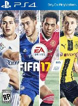 Buy FIFA 17 - PS4 (Digital Code) Game Download