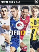 Buy FIFA 17 + FUT Game Download