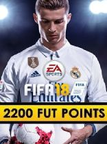 Buy FIFA 18 2200 FUT Points Pack (PC Only - Origin) Game Download