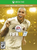 Buy FIFA 18 Icon Edition - Xbox One (Digital Code) Game Download