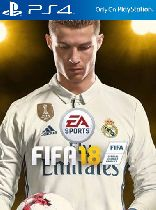 Buy FIFA 18 - PS4 (Digital Code) Game Download