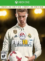 Buy FIFA 18 Ronaldo Edition - Xbox One (Digital Code) Game Download