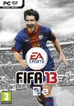 Buy FIFA 2013 Game Download
