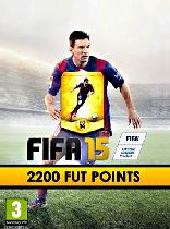 Buy FIFA 2200 Ultimate Team Points Game Download
