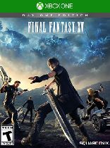 Buy Final Fantasy XV - Xbox One (Digital Code) Game Download